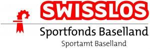Logo Sportfonds Baselland
